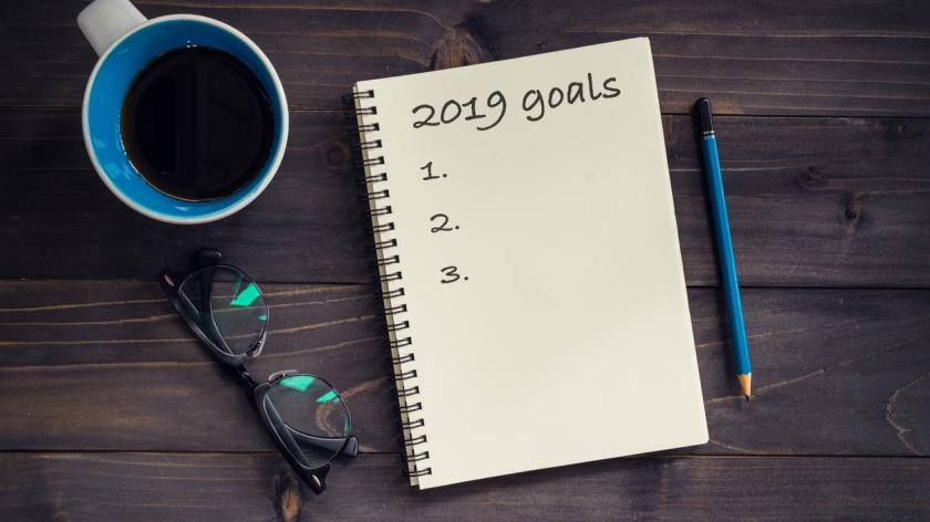 2019 goals for HR