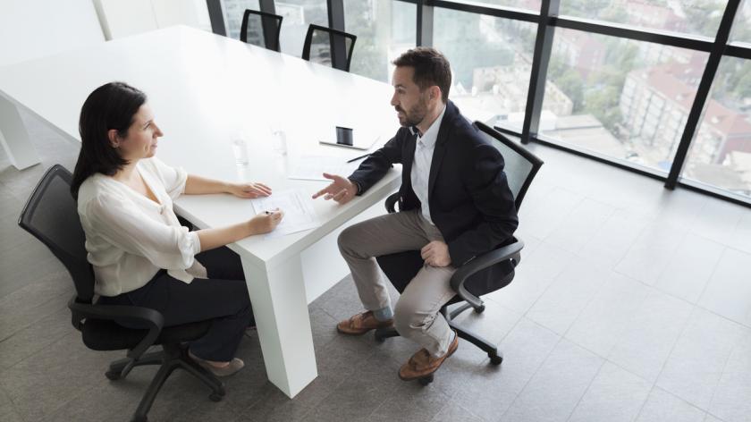 appraisals at work