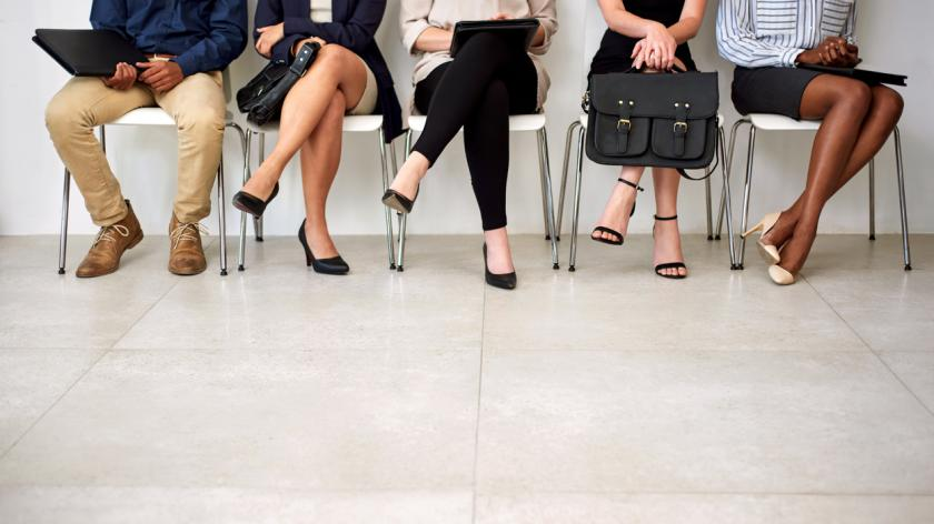recruitment candidates