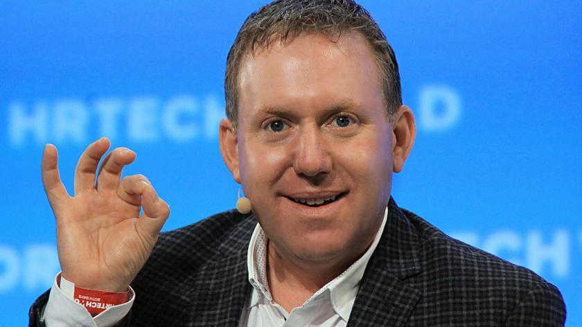 Jason Averbook, MC, HR Tech World