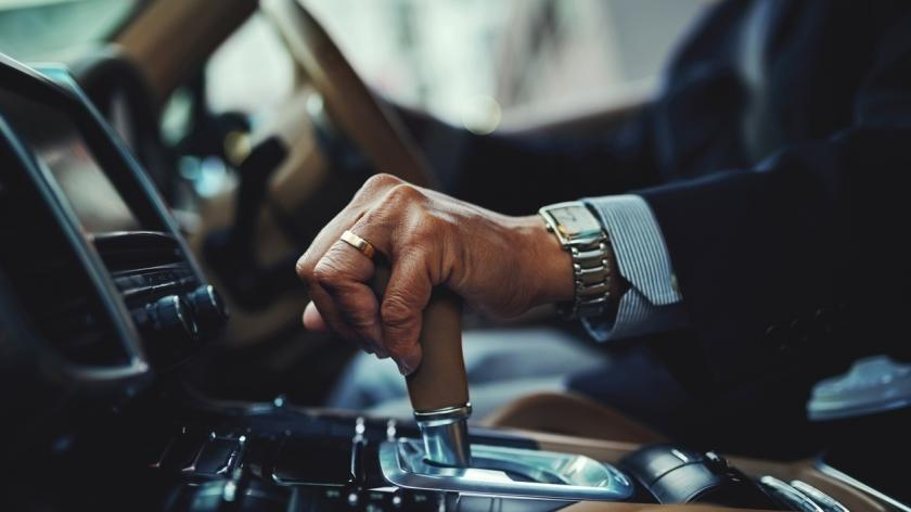 HR stuck in first gear with people analytics