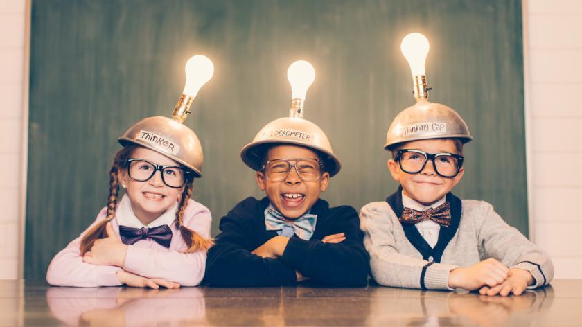 Diversity improves innovation