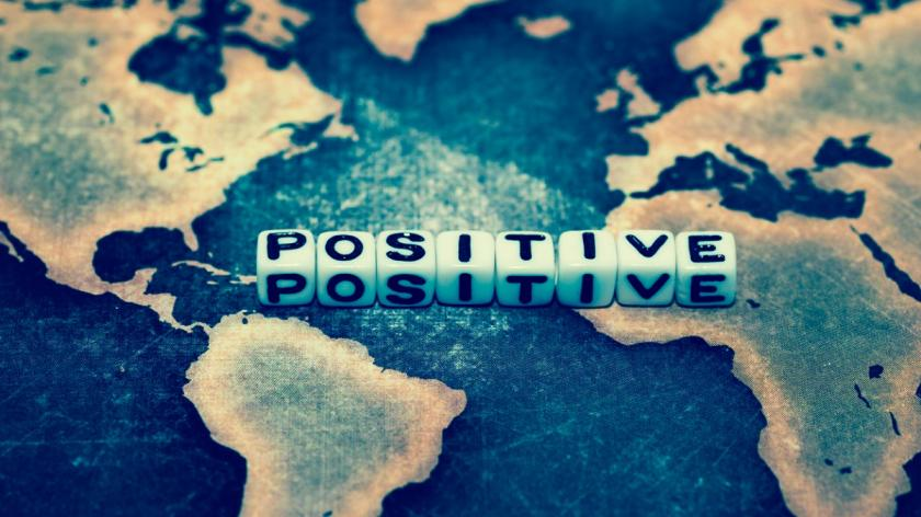 Purposeful world