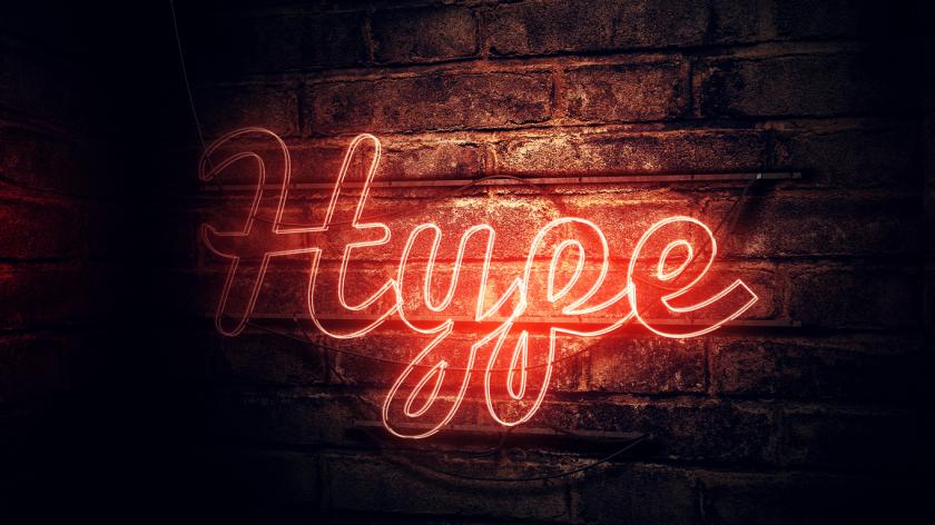 HR transformation: hype or hope?