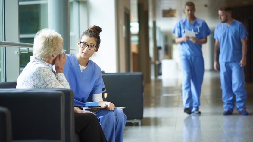 Hospital culture