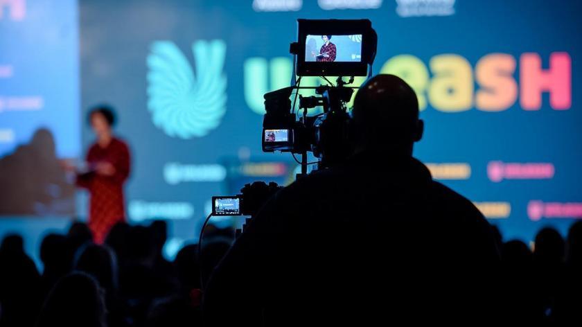 UNLEASH event London 2019