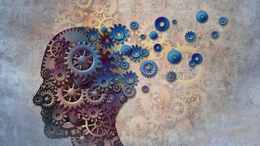 Emotional intelligence helps mental health