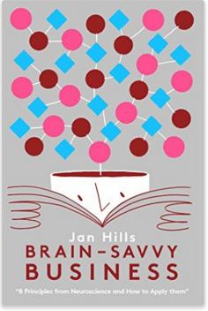 Jan Hills, Head Heart and Brain