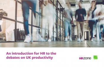 UK productivity problem