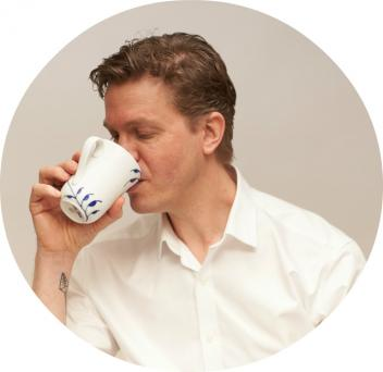 Erik coffee