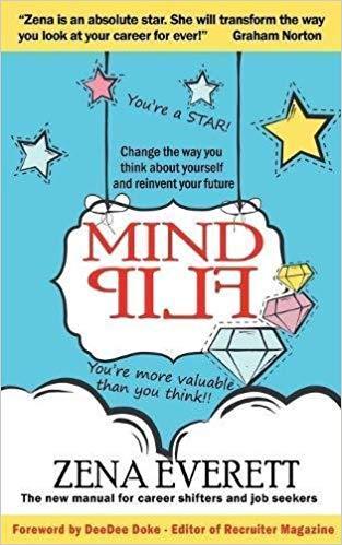 Mind Flip book cover