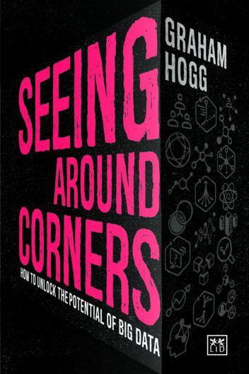 Seeing Around Corners book cover