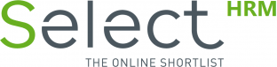 SelectHRM logo