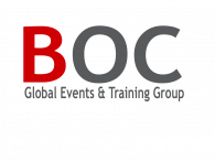 About BOC Global Events & Training Group