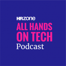 Brought to you by HRZone All Hands on Tech podcast