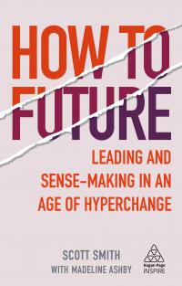 How to future book cover