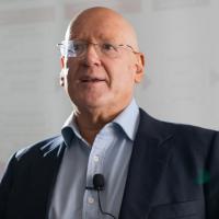 Dr Max Blumberg