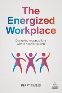 The Energized Workplace