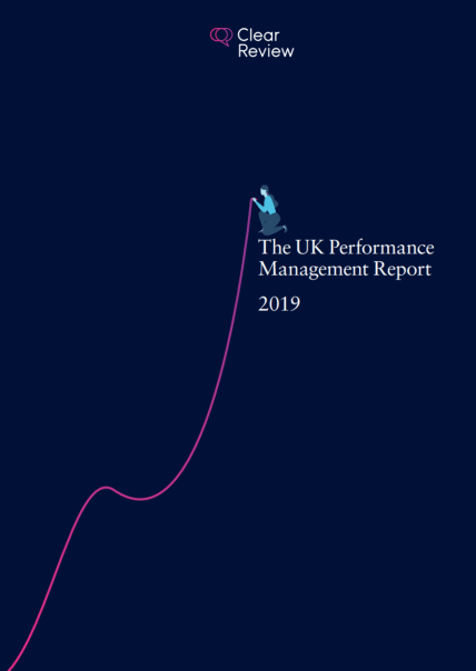 Clear Review Performance Management 2019 report