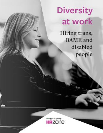 Workplace diversity report cover image
