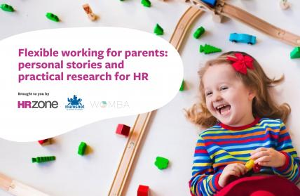 Flexible working for HR