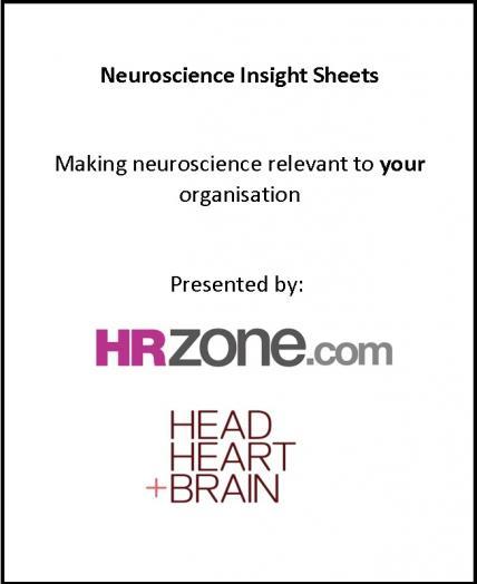 Neuroscience Insight Sheet
