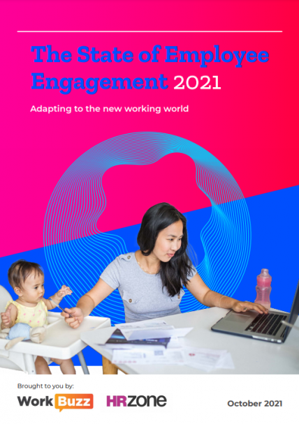 State of engagement 2021