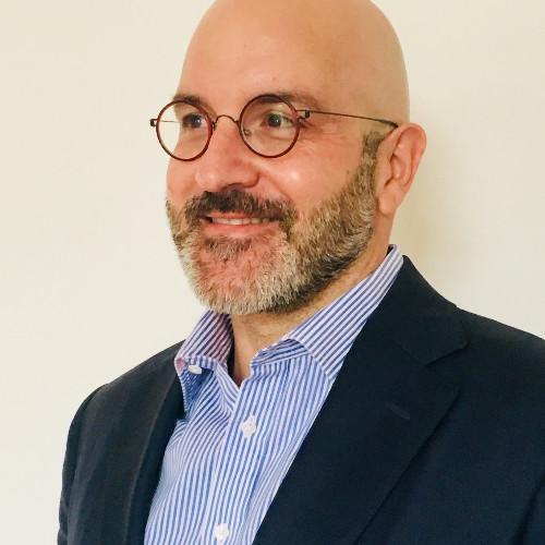 John Gikopoulos