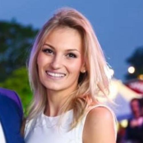 Rebecca Clarke, Head of Talent at Recruitee