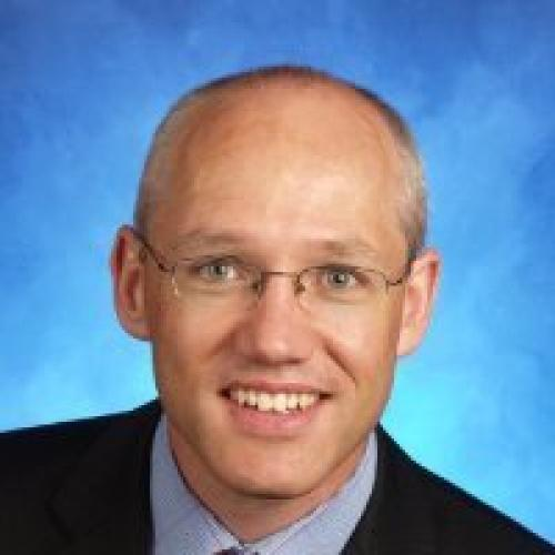 Ian Cook of Visier
