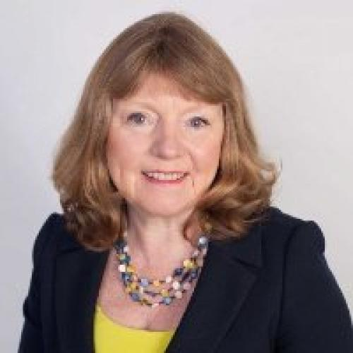 Patricia Hind