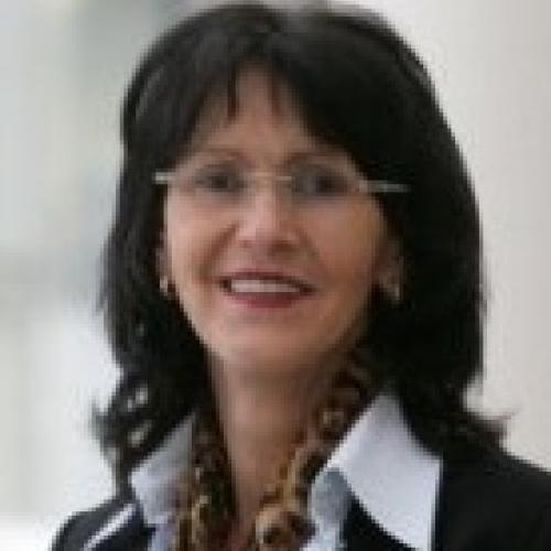 Regine Buettner, DHL Express