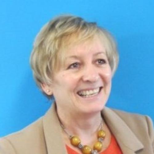 Kasmin Cooney OBE