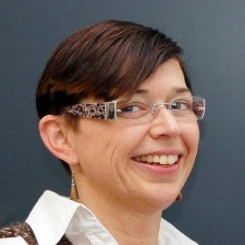 Karina Nielsen, University of East Anglia