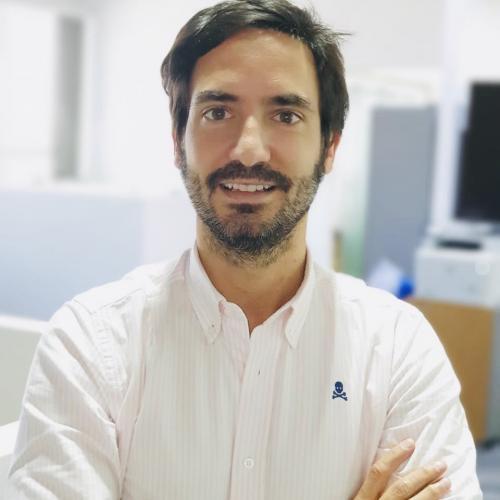 Alejandro Coca