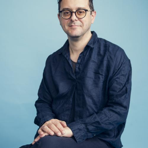 David Plans, co-founder and CEO of BioBeats
