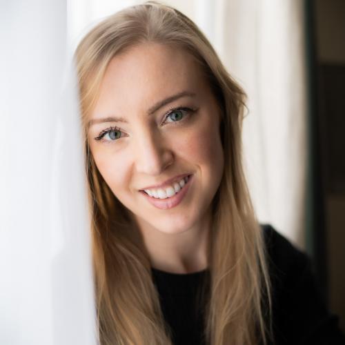 Kirsten Buck