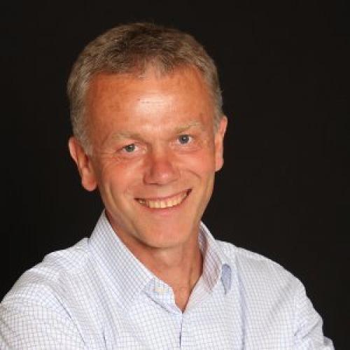 Simon Hayward, CEO Cirrus