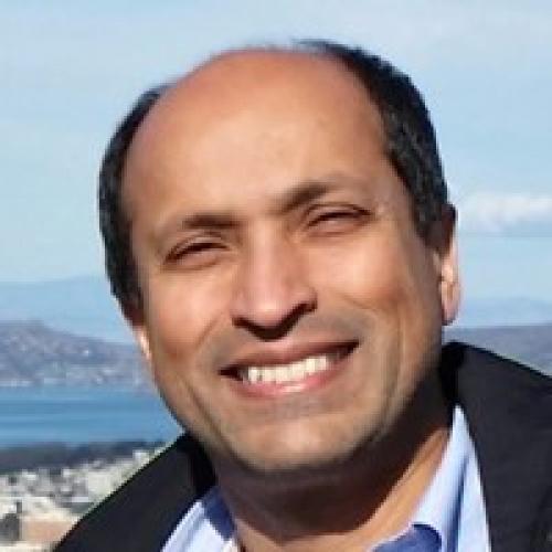 Ab Banerjee, Founder and CEO, ViewsHub