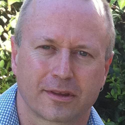 Alan Sharland Mediator, Conflict Coach, Trainer - CAOS Conflict Management