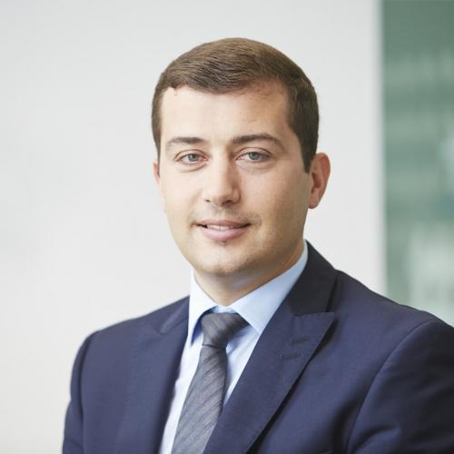 Alan Price, Employment Law & HR Director of Peninsula