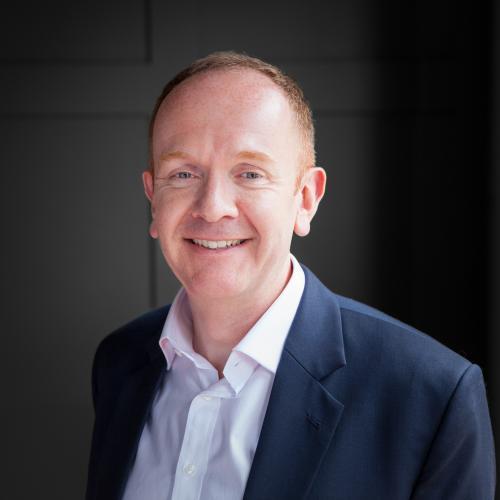 Alex Cresswell Managing Director EMEA, pymetrics