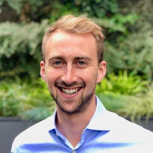 Alistair Shepherd