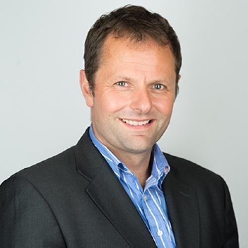 Andrew Heath CEO WeThrive
