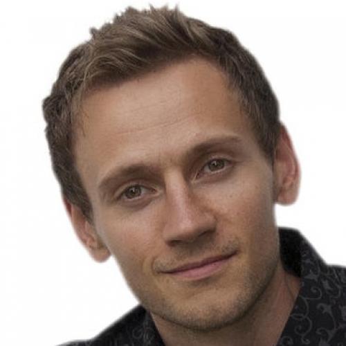 Andrew Hewitt, GameChangers500