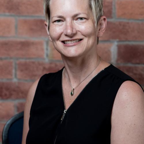 Melinda Starbird, Auth0 Headshot