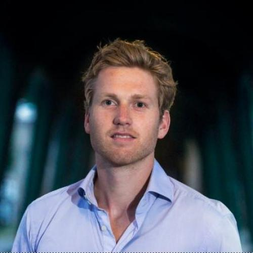 Bas Kohnke is the CEO of Impraise, a solution for real-time feedback at work