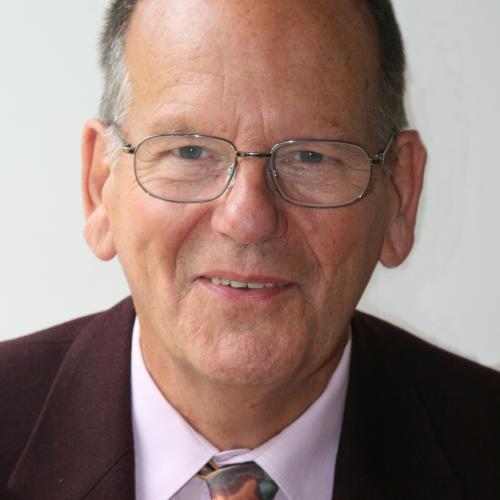Nick Heap