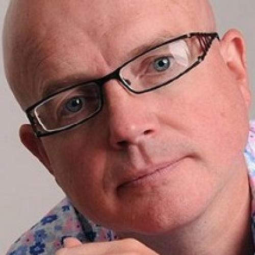 Image of Jon Ingham