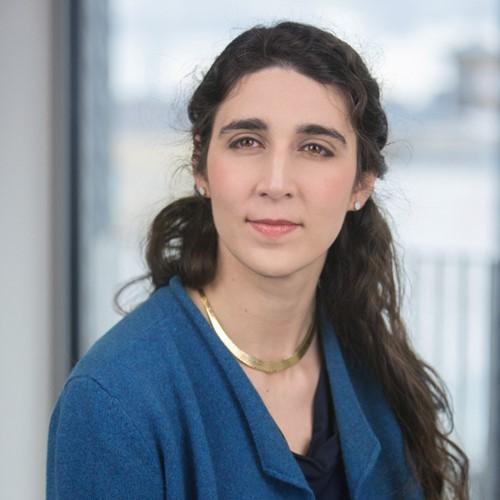 Dr Caitlin McDonald
